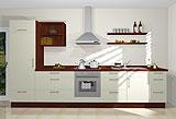Konfigurierbare Küche AK0669