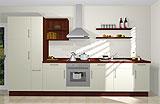 Konfigurierbare Küche AK0670