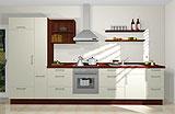 Konfigurierbare Küche AK0671