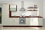 Konfigurierbare Küche AK0672