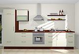 Konfigurierbare Küche AK0673