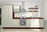 Konfigurierbare Küche AK0674