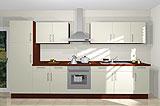 Konfigurierbare Küche AK0676