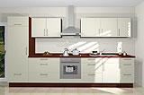 Konfigurierbare Küche AK0678