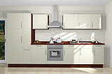 Konfigurierbare Küche AK0679