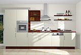 Konfigurierbare Küche AK0752