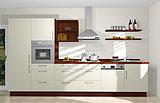 Konfigurierbare Küche AK0753