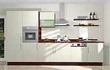 Konfigurierbare Küche AK0756