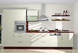 Konfigurierbare Küche AK0757