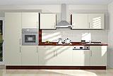 Konfigurierbare Küche AK0760
