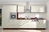 Konfigurierbare Küche AK0761