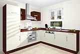 Konfigurierbare Küche AK0920