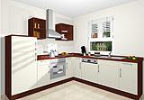 Konfigurierbare Küche AK0922