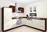 Konfigurierbare Küche AK0923