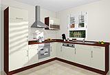 Konfigurierbare Küche AK0924