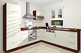 Konfigurierbare Küche AK0925
