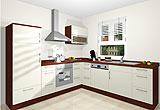 Konfigurierbare Küche AK0927