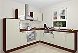 Konfigurierbare Küche AK0930