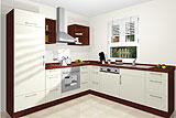 Konfigurierbare Küche AK0945