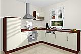 Konfigurierbare Küche AK0950