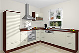 Konfigurierbare Küche AK0951