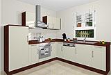 Konfigurierbare Küche AK0954