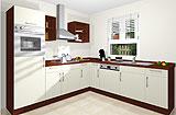 Konfigurierbare Küche AK0992