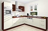 Konfigurierbare Küche AK0993