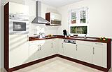 Konfigurierbare Küche AK0996