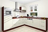 Konfigurierbare Küche AK0999