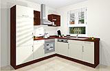 Konfigurierbare Küche AK1064