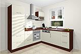 Konfigurierbare Küche AK1069