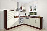 Konfigurierbare Küche AK1070
