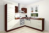 Konfigurierbare Küche AK1089