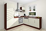 Konfigurierbare Küche AK1092
