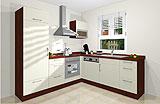 Konfigurierbare Küche AK1093
