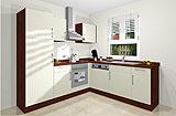 Konfigurierbare Küche AK1096