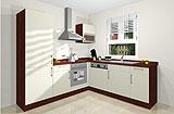 Konfigurierbare Küche AK1116