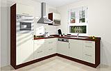 Konfigurierbare Küche AK1141