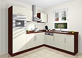 Konfigurierbare Küche AK1144