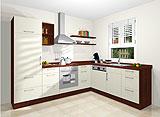 Konfigurierbare Küche AK1209