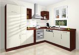 Konfigurierbare Küche AK1210