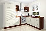 Konfigurierbare Küche AK1223