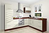 Konfigurierbare Küche AK1225