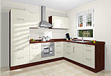 Konfigurierbare Küche AK1229