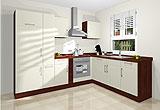 Konfigurierbare Küche AK1230