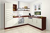 Konfigurierbare Küche AK1232