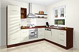Konfigurierbare Küche AK1233