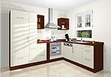 Konfigurierbare Küche AK1235
