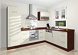 Konfigurierbare Küche AK1237
